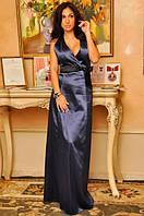 Длинное веечернее платье х5064, фото 1