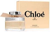 Женская паарфюмированная вода Chloe Eau De Parfum (Хлое О Де Парфюм)  75 мл