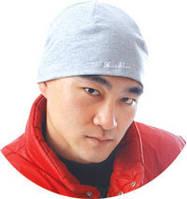 Шапочка с биофотонами для лечения болезней головного мозга «ХуаШен» мужская