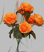 С-227 Роза - капуста 7 голов, фото 1