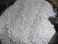 Пластик АБС гранула(белый) для литья+экструзия.марка LG, HF380