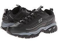 Кроссовки Skechers Energy - Afterburn Black - Оригинал, фото 1