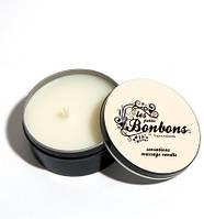 Массажная свеча Bijoux Indiscrets Sensations Massage Candle