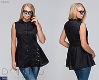 Блуза L-9668