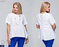 Блуза L-9675