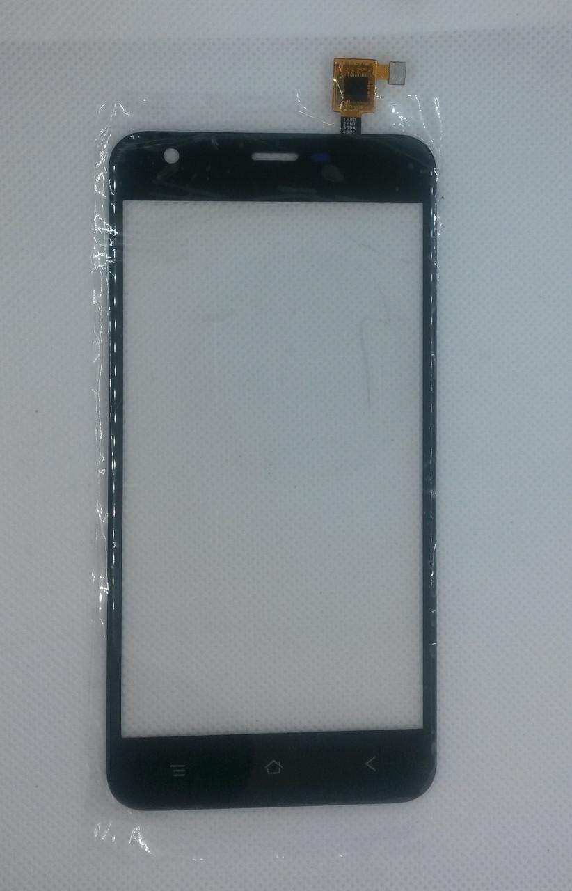 Cенсорный экран BLACKVIEW  A7 BLACK