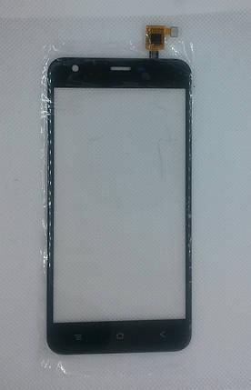 Cенсорный экран BLACKVIEW  A7 BLACK, фото 2