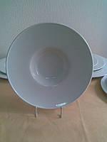 Тарелка глубокая шляпа 27см Tognana