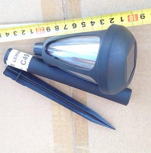 Газонный светильник на солнечной батарее тюльпан CAB 122 Lemanso, фото 2
