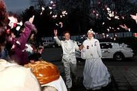 Видеосъемка свадеб / праздников
