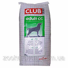 Сухой корм для собак Royal Canin CLUB CC  20 кг д/соб.с нормал.активностью