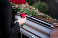 Как организовать похороны?