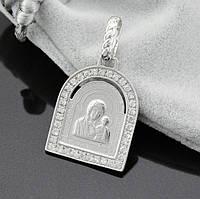 Всё, что нужно знать о нательной серебряной иконке