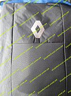 Автомобильные чехлы на сидения Renault Kangoo (Рено Кангу)