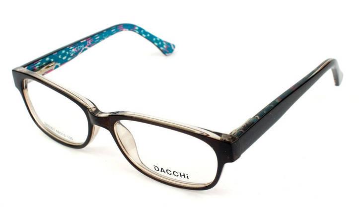 Оправа для очков Dacchi D35307-C2, фото 2