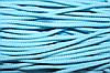 Шнур 2шх 6мм (100м) голубой