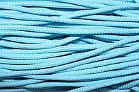 Шнур 2шх 6мм (100м) голубой, фото 1