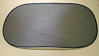 Шторка солнцезащитная стекла заднего 100х50см Vitol