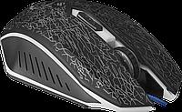 Ігрова миша Defender Shock GM-110L+ килимок, фото 1