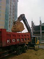 Продам грунт на подсыпку Киев (044)233-22-90, фото 1
