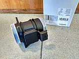 Датчик масової витрати повітря Siemens Газель, Волга (6-контактний), фото 2