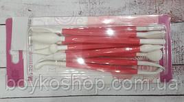 Набор кондитерских инструментов для мастики 14 предметов