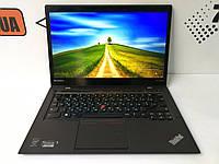 "Ультрабук Lenovo Carbon X1, 14"" (2560×1440) IPS, Intel Core i7-4600U 3.3GHz, RAM 8ГБ, SSD 256ГБ, Акция!, фото 1"