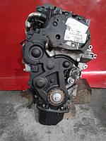 Двигатель 1.4TDCI  F6JB 50 кВт Ford Fiesta 2009