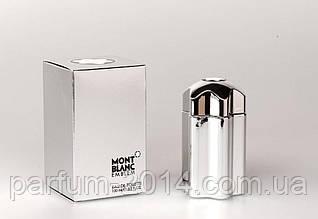 Мужская туалетная вода Montblanc Emblem Silver (реплика)