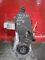 Двигатель   Skoda Octavia , VW BORA ,Golf 4 1.6 8V AEH 74KW