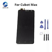 Cubot Max LCD дисплей + сенсор, Модуль