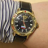 Часы Командирские, фото 1