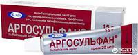 Аргосульфан 15,0 крем
