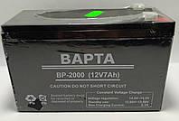 Акумуляторна батарея BAPTA 12V7AH BP-2000