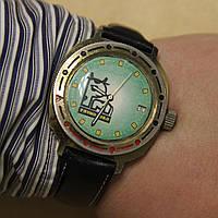 Часы Восток, фото 1