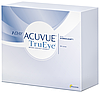 Контактні лінзи Johnson & Johnson 1-Day Acuvue TruEye (+6.00) (180 шт)