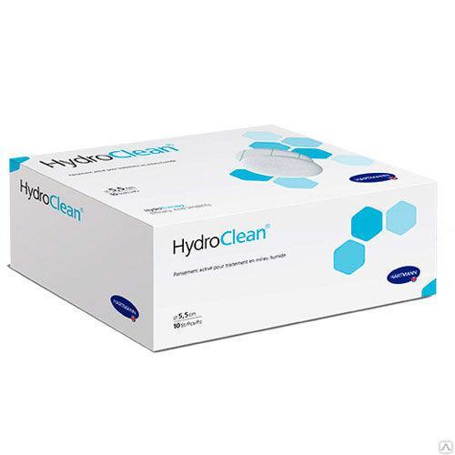 Повязка для лечения ран, пролежней Гидроклин/HydroClean