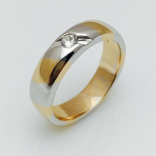 Кольцо на палец, размер 16