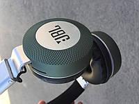 Беспроводные наушники JBL MS-K3 Extra BASS. Bluetooth FM MP3 , фото 1