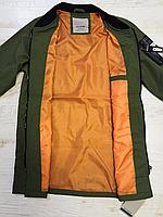 Ветровка для мальчиков оптом, Glo-story, 134/140-170 рр., арт.BMA-6144, фото 6