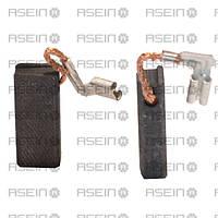Asein  щетки угольные для перфоратора Bosch GBH 2-26 DRE, GBH 2-28 D (1617000525)