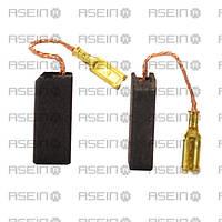 Asein  щетки угольные для перфоратора Bosch GBH 2-24 DSR (1617014134)