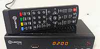Цифровой ТВ-проигрыватель DVB-Т2 Lorton 2-18T Lorton