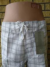 Шорты мужские брендовые большого размера на липучке со шнуровкой реплика BILLABONG, фото 3