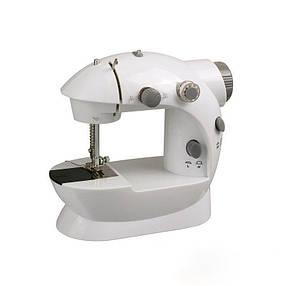 Мини швейная машинка 1003, фото 2