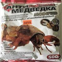 Инсектицид Антимедведка гранула, (500 г) Агромакси — для борьбы с медведками