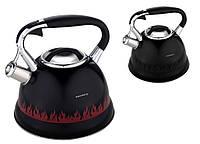 Чайник газовый Edel Hoff Swiss EH-5082 3l, фото 1