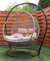 Качели садовые Галант подвесное кресло, фото 1