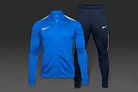 Тренировочный костюм Nike Dry Squad 17 832325-463 XL