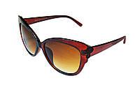 Очки женские солнцезащитные Retro 3043 ( 2 цвета)